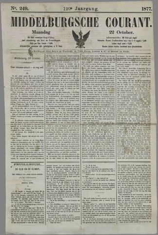 Middelburgsche Courant 1877-10-22