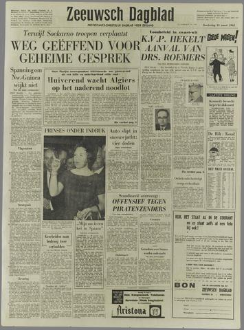 Zeeuwsch Dagblad 1962-03-15