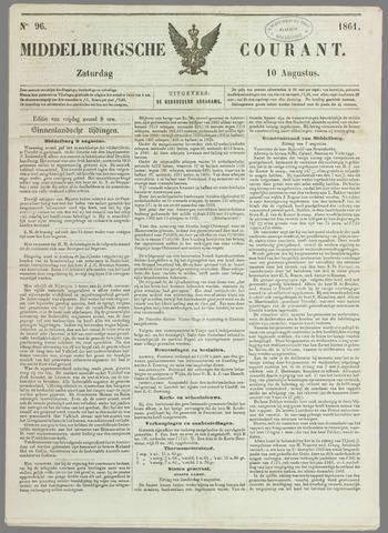 Middelburgsche Courant 1861-08-10