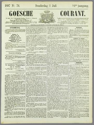 Goessche Courant 1897-07-01