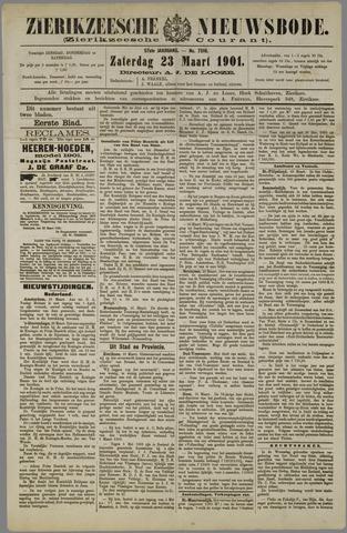 Zierikzeesche Nieuwsbode 1901-03-23