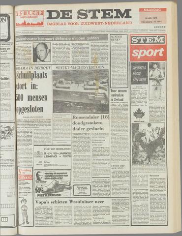de Stem 1976-07-26
