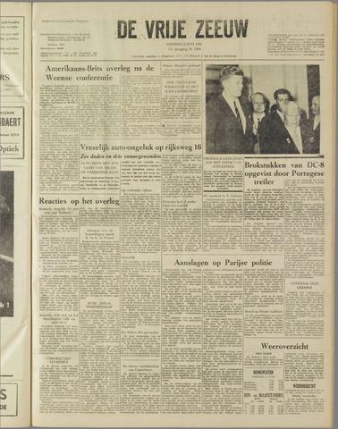 de Vrije Zeeuw 1961-06-06