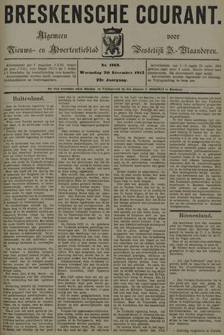 Breskensche Courant 1912-11-20