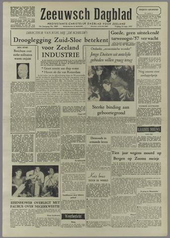 Zeeuwsch Dagblad 1957-09-13