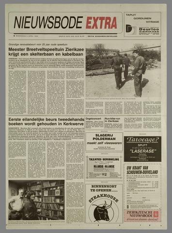 Zierikzeesche Nieuwsbode 1994-04-06