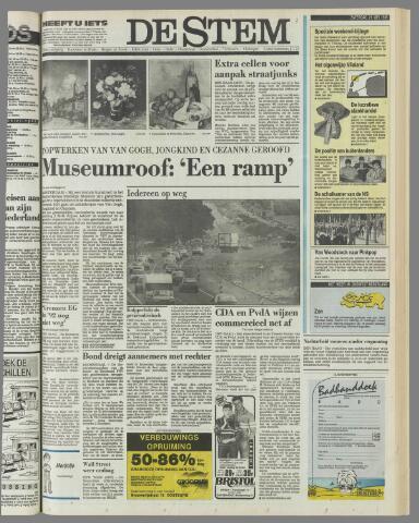 de Stem 1988-05-21