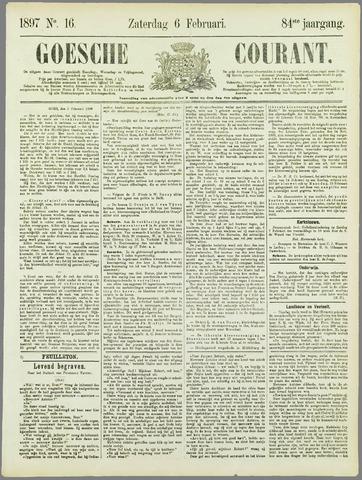 Goessche Courant 1897-02-06