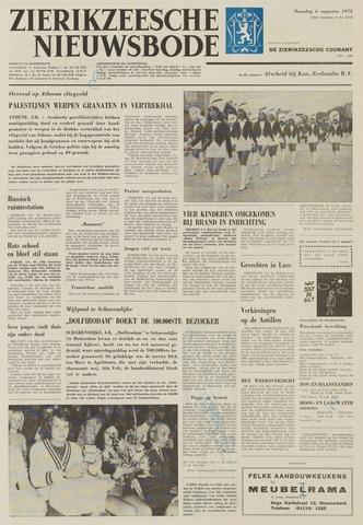 Zierikzeesche Nieuwsbode 1973-08-06
