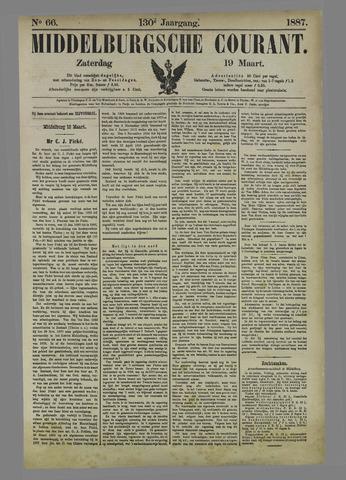 Middelburgsche Courant 1887-03-19