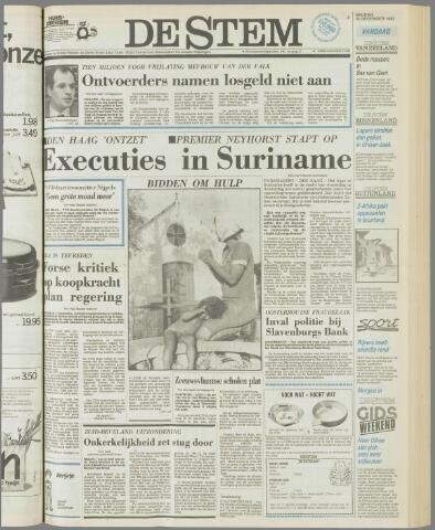 de Stem 1982-12-10