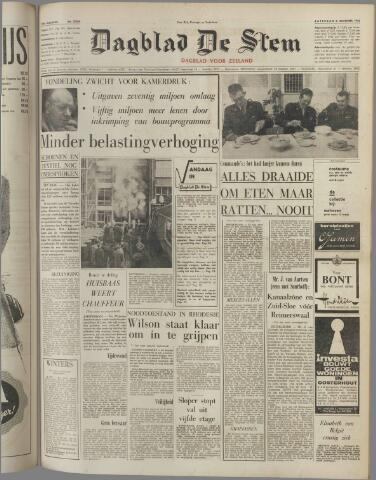 de Stem 1965-11-06
