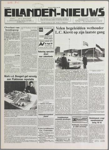 Eilanden-nieuws. Christelijk streekblad op gereformeerde grondslag 1990-02-06