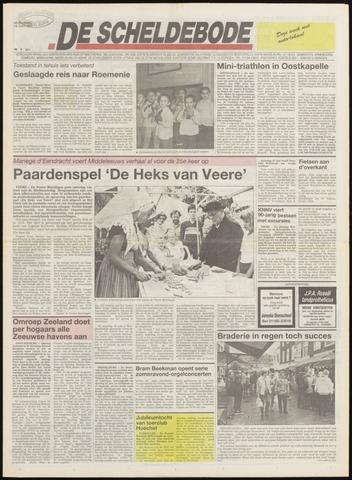 Scheldebode 1991-06-19