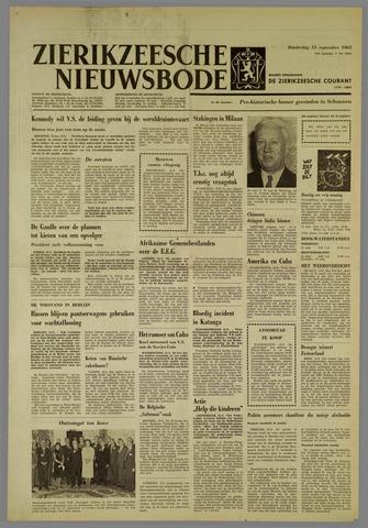 Zierikzeesche Nieuwsbode 1962-09-13