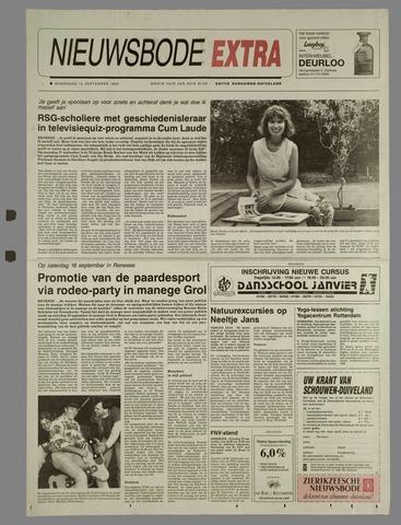 Zierikzeesche Nieuwsbode 1993-09-15
