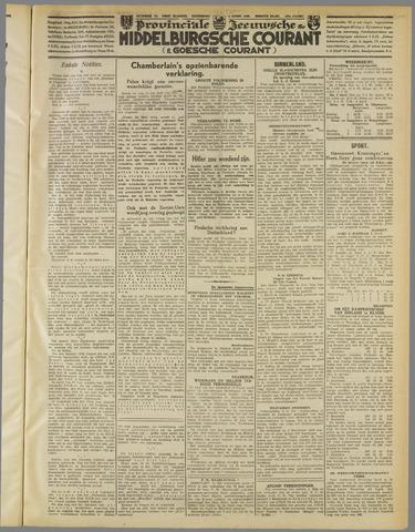 Middelburgsche Courant 1939-04-01