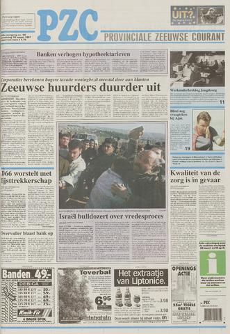 Provinciale Zeeuwse Courant 1997-03-19