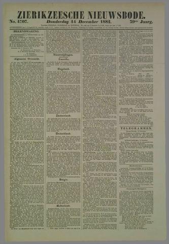 Zierikzeesche Nieuwsbode 1882-12-14