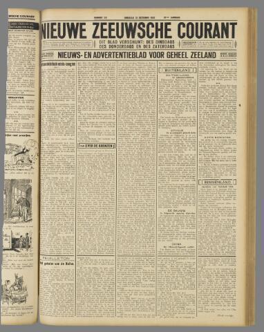 Nieuwe Zeeuwsche Courant 1931-10-13