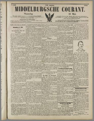 Middelburgsche Courant 1903-05-18