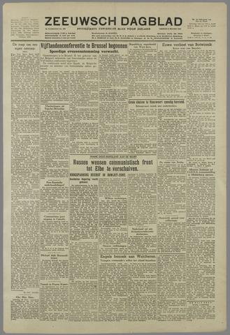 Zeeuwsch Dagblad 1948-03-05