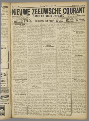 Nieuwe Zeeuwsche Courant 1921-12-13