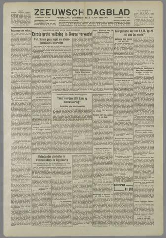 Zeeuwsch Dagblad 1950-07-08