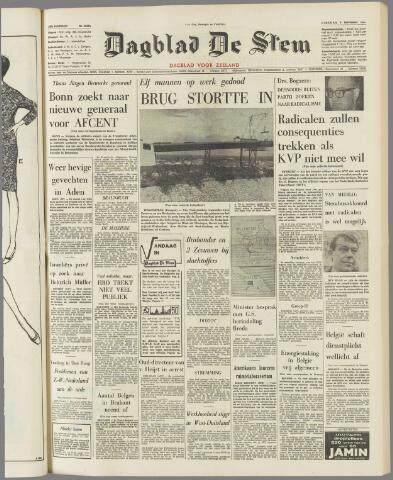de Stem 1967-11-07