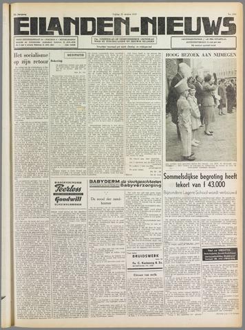 Eilanden-nieuws. Christelijk streekblad op gereformeerde grondslag 1959-10-23