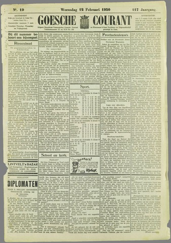 Goessche Courant 1930-02-12