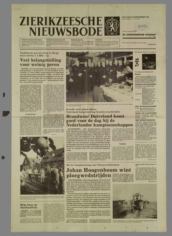 Zierikzeesche Nieuwsbode 1983-09-26