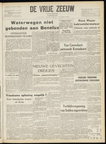 de Vrije Zeeuw 1951-07-20