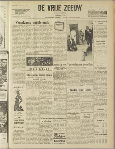 de Vrije Zeeuw 1960-06-25
