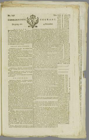 Middelburgsche Courant 1810-12-04