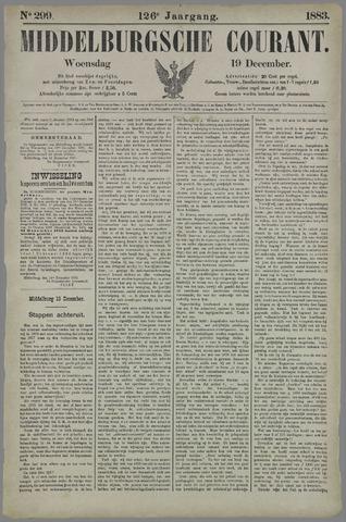 Middelburgsche Courant 1883-12-19