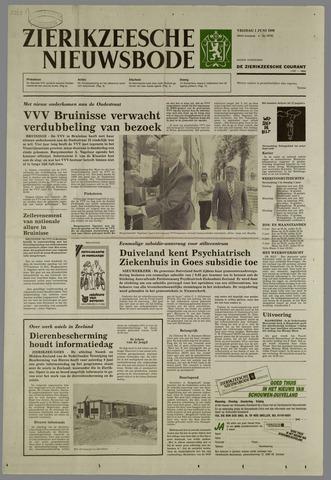 Zierikzeesche Nieuwsbode 1990-06-01