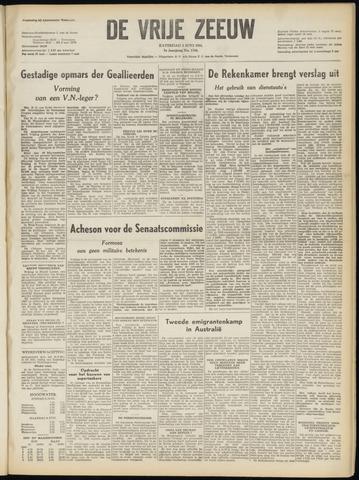 de Vrije Zeeuw 1951-06-02