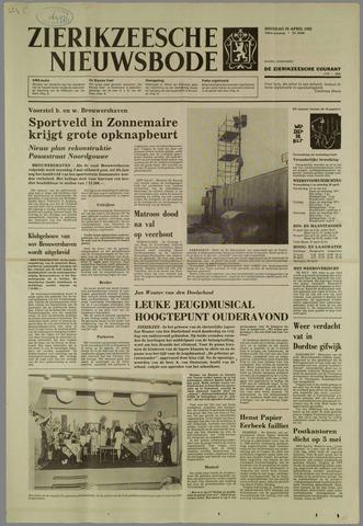 Zierikzeesche Nieuwsbode 1983-04-26