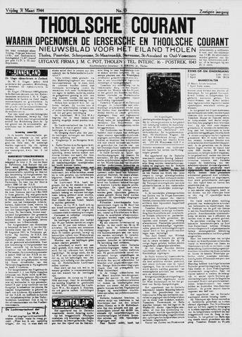 Ierseksche en Thoolsche Courant 1944-03-31