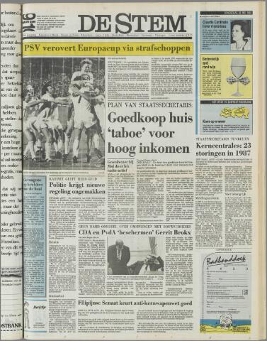 de Stem 1988-05-26