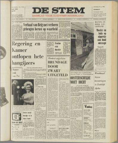 de Stem 1972-08-23