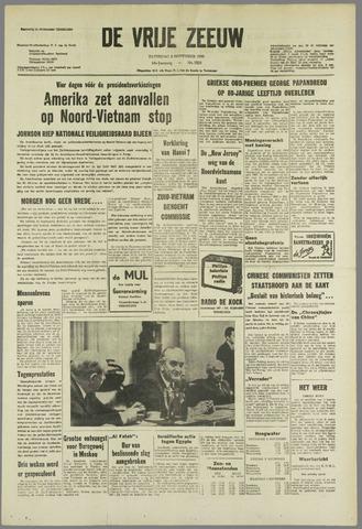 de Vrije Zeeuw 1968-11-02