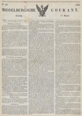 Middelburgsche Courant 1866-03-11