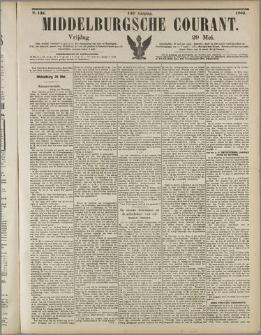 Middelburgsche Courant 1903-05-29
