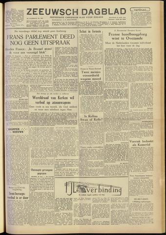 Zeeuwsch Dagblad 1954-08-30
