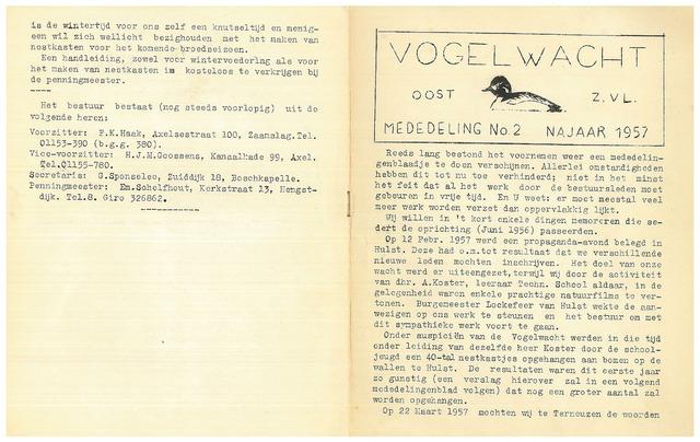 de Steltkluut 1957-09-01