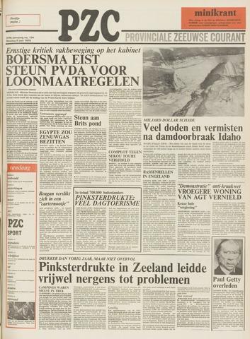 Provinciale Zeeuwse Courant 1976-06-08