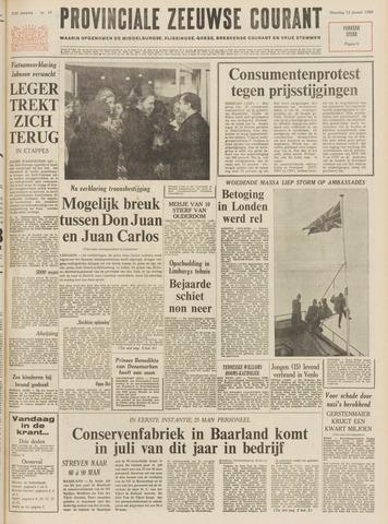 Provinciale Zeeuwse Courant 1969-01-13