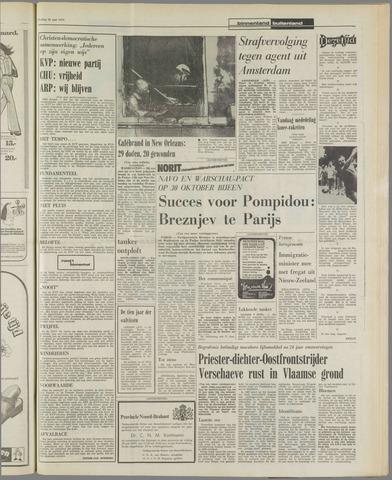 de Vrije Zeeuw 1973-06-26